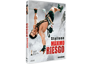 Máximo riesgo - DVD