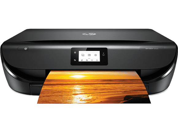 Cyber Monday Impresora Multifunción Hp Envy 5020 Wifi