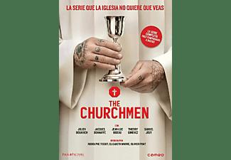 The Churchmen - Serie completa - DVD
