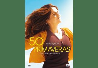 50 primaveras - DVD