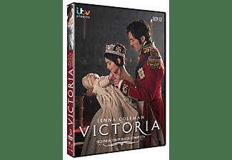 Victoria - Segunda temporada - DVD