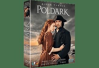 Box Poldark, Temporada 1-2, Edición especial - Blu-ray