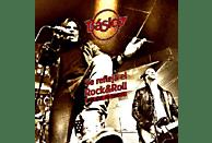 Básico - Se refleja el Rock  Roll - CD + DVD