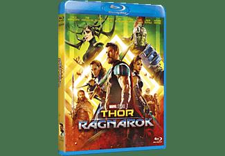 Blu-ray - Thor, Ragnarok