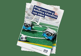 Programación y robótica educativa con Mbot - Susana Oubiña Falcón