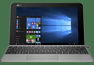 Portátil Convertible 2 en 1 - Asus T102HA-GR036T, 10.1, Intel® Atom x5-Z8350, 4GB, 128GB EMMC, W10