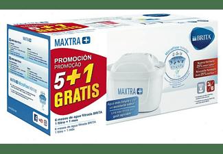 Recambio de filtros - Brita 1031185 Maxtra+, 5+1 unidades