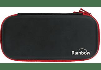 Funda protectora - Rainbow Premium Protective Case, Nintendo Switch, Negro