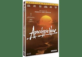 Apocalyse Now (Edición Especial) - DVD