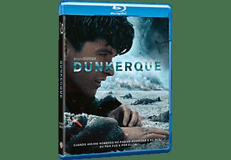 Dunquerke - Blu-ray