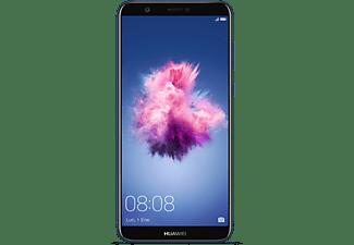 "Móvil - Huawei P Smart, 5.65"", Full HD+, Kirin 659, 3 GB RAM, 32 GB, Azul"