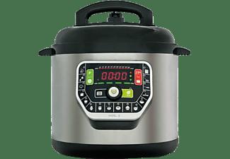 Robot de cocina - Cecotec OLLA GM MODELO G, Olla programable, 1000W, Capacidad 6L, 19 menús, 5