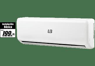 Aire acondicionado - Universal Blue UAAS18-18, Inverter, 4600 frigorías, A++