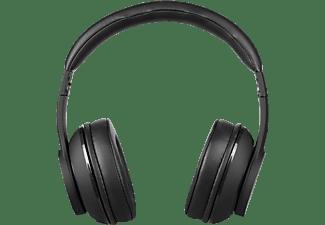 Auriculares inalámbricos - ISY IBH-6500-BK, Bluetooth, Negro