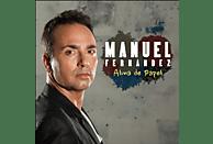 Manuel Fernández - Alma de Papel - CD
