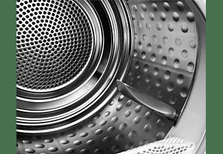 Secadora - Electrolux EW9H3866MB, Bomba de calor, 8 Kg, Sistema EcoFlow, Blanco