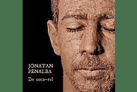 Jonatan Penalba - De Socal-Rel - CD