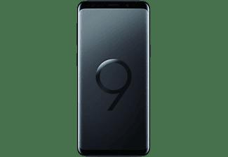 "Móvil - Samsung Galaxy S9, Negro, 64 GB, 4 GB RAM, 5.8"", Exynos 9810, 3000 mAh, Android"