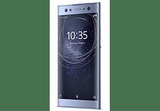 "Móvil - Sony Xperia XA2 Ultra, 6"" Full HD, Snapdragon 630, 4 GB RAM, 32 GB, Vídeo 4K, Azul"
