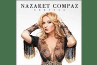 Nazaret Compaz - Certeza - CD