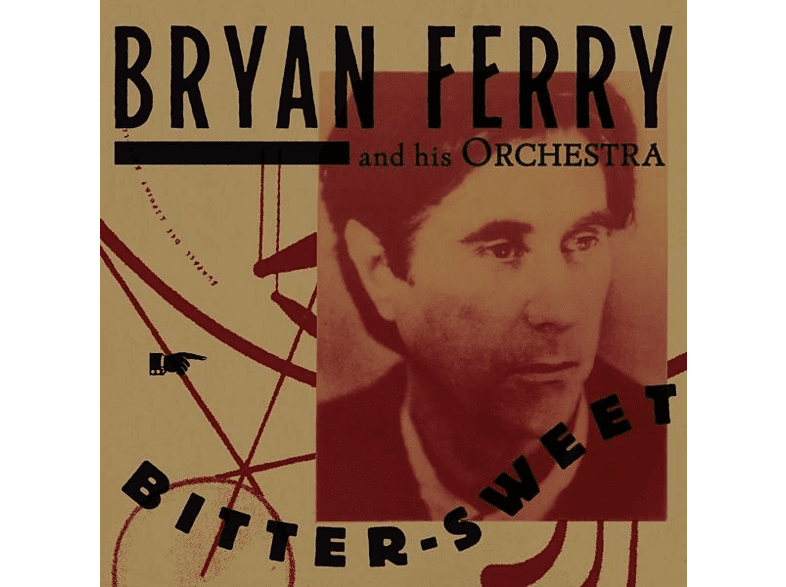 Bryan Ferry - BITTER-SWEET (DELUXE) [CD]