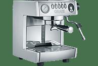 GRAEF ES 850 EU marchesa Espressomaschine Hochglanz/Silber