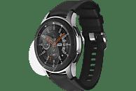 ARTWIZZ SecondDisplay, Schutzglas, Samsung, Galaxy Watch 46mm, Transparent