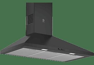 Campana Balay 3bc696mn Decorativa Diseño Piramidal 600 M3h 90 Cm 3 Potencias Integrable
