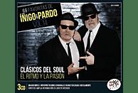 Las 66 Favoritas de Iñigo  Pardo - Vol. 14: Clásicos del Soul - CD