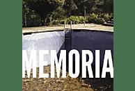 La Habitación Roja - Memoria - CD