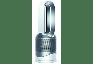 Purificador de aire - Dyson 305576-01, Calefactor, 64dBa, 209l/s, Filtro HEPA, A, Blanco