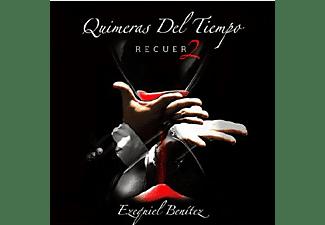 Ezequiel Benítez - Quimeras del tiempo, Recuer2 - CD