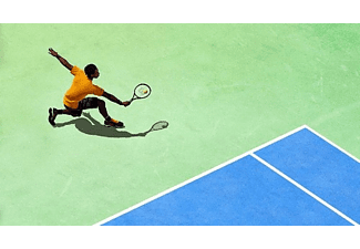 Nintendo Switch Tennis World Tour