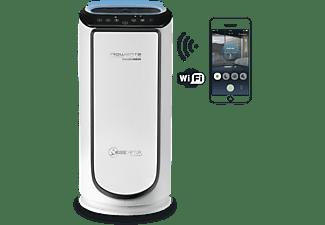 REACONDICIONADO Purificador de aire - Rowenta PU6080F0 Intense Pure Air Connect XL, 4 niveles de filtración