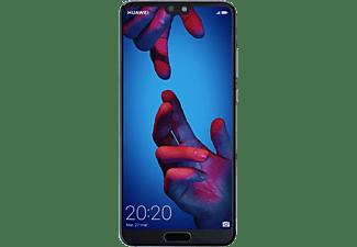 "Móvil - Huawei P20, Azul, 128 GB, 4 GB RAM, 5.8"", Kirin 970, 3400 mAh, Android"