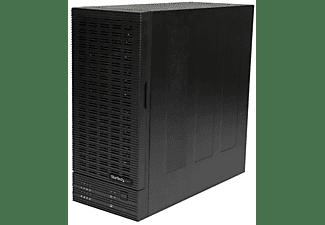 Caja para Disco - StarTech.com S358BU33ERM Caja de Discos Duros USB 3.0 eSATA UASP 8 Bahias SATA