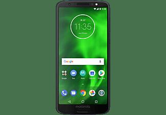 "Móvil - Motorola G6, Azul Índigo, 32 GB, 3 GB RAM, 5.7"", Snapdragon 450, 3000 mAh, Android"