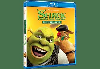 Shrek 4 - Blu-ray