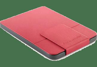 Funda eReader - Kobo Sleepcover Clara HD, Rojo