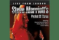 Steve Marriott - Live from London - CD