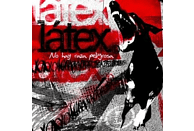 CD - Latex, No hay raza peligrosa