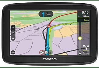 """GPS - Tom Tom Via 52 EU23, 5"""", Europa, Bluetooth, Negro"""