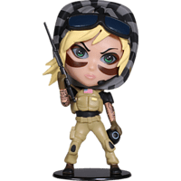 UBI COLLECTIBLES Six Collection: Valkyrie Figur, Mehrfarbig