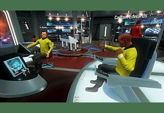 PS4 Star Trek: Bridge Crew