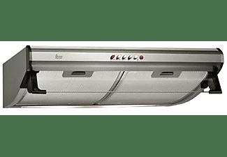 Campana - Teka C 6420, Integrable, 60 cm de ancho, 375 m3/h, Inox