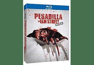 Pack Pesadilla en Elm Street - Colección 1-7 - Bluray