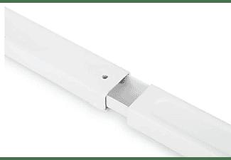 Soporte blanco microondas - SCANPART Universal, regulable