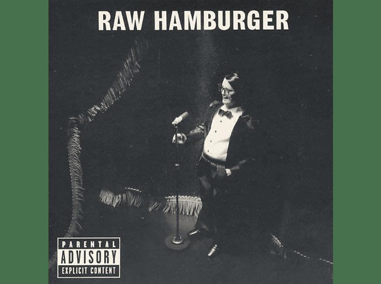 Neil Hamburger - Raw Hamburger-Reissue [Vinyl]
