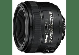 Objetivo - Nikon AF-S 50 mm. f/1.4 G