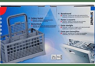Accesorios lavavajillas - Menz and Konecke 1125510401 CESTA-LAVAVAJILLAS Cesto para cubiertos